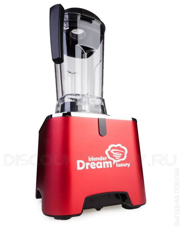 Блендер RawMID Dream Luxury BDL-09