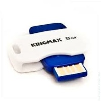 USB накопитель 8GB Kingmax PD-01 Waterproof